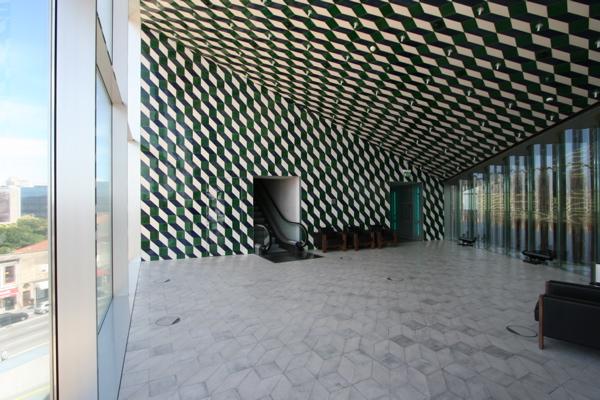 Architect Rem Koolhaas Oma Casa De Musica Klink