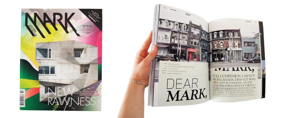 mark in pdf