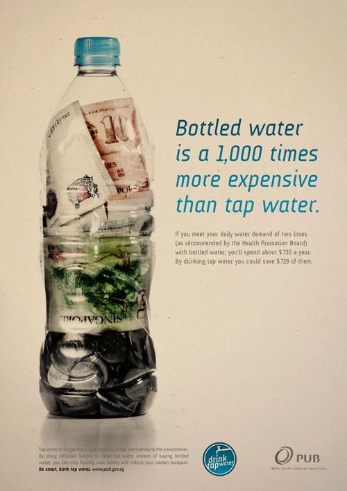 How Much Is An Oil Change >> Drink Tap Water - Richard Bruskowski